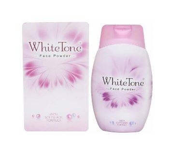 White Tone ফেস পাউডার 50 gm  india