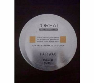 LOREAL Hair Gel 150ml  INDIA