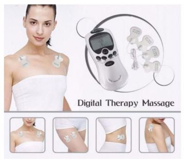 Digital Therapy Machine (4 pads)