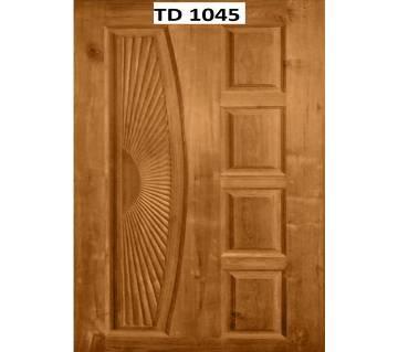 Mehegoni wooden Door