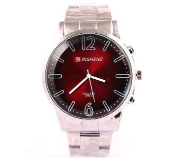 Gents Analog Wrist Watch