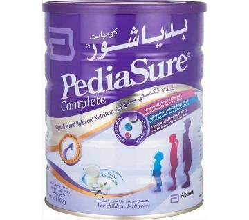 Pediasure Milk Powder - 900g UAE
