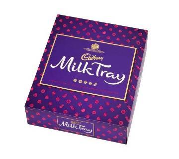 Cadbury Milk Tray 360g UK