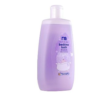 Mothercare Bed Time Bath 500ml UK
