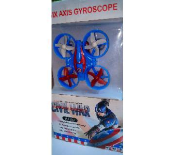 mini 6 Axis drone