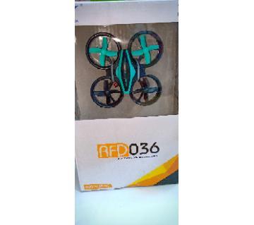 4ch remote control quadcopter