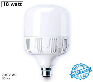 এনার্জি সেভিং LED বাল্ব 18 Watt (AC)