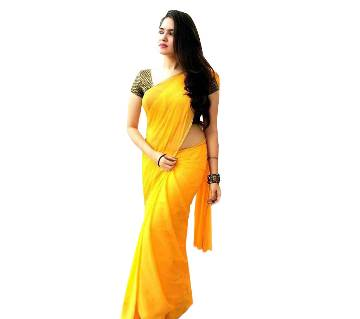 Indian Weightless Georgette Saree