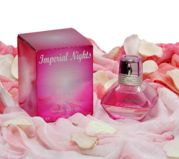 Imperial Nights Eau de Toilette পারফিউম ফর ওমেন - France