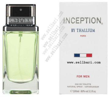 Inception By Thallium Paris Blue পারফিউম ফর মেন - France
