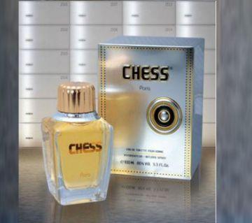 Paris Bleu Chess Eau de Toilette পারফিউম ফর মেন - France