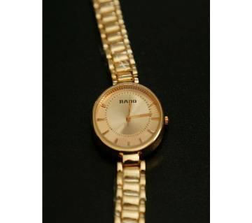 Rado Womens Wriust Watch-Copy
