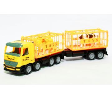 Trailer Freight কার টয় ফর কিডস