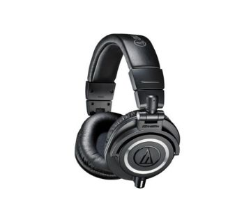 Audio technica ATH-M50x Professional Studio Monitor Headphone