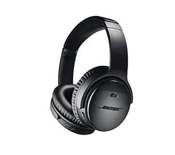 Bose Quiet Comfort 35 wireless headphones II