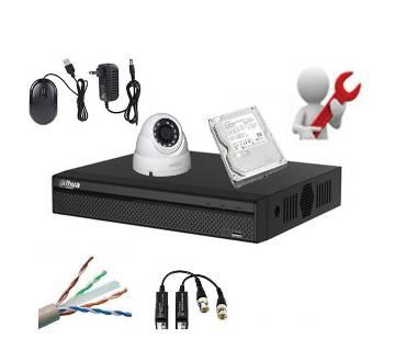 CCTV Camera Dahua Brand