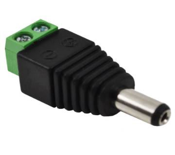 AC DC Connector
