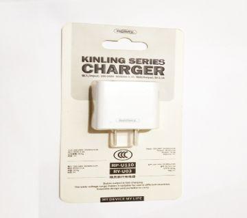 Remax original charger