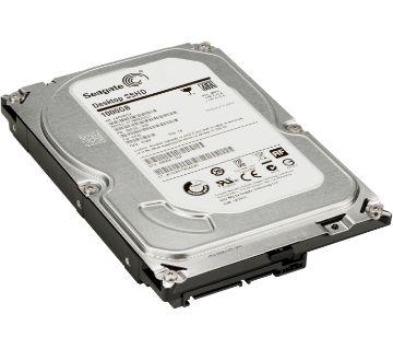 Seagate 500GB SATA HDD