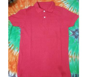 Gents Cotton Polo shirts