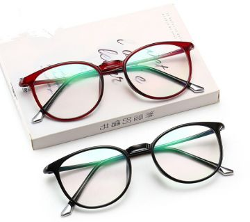 Fashion Prescription retro Light frame Eye glasses