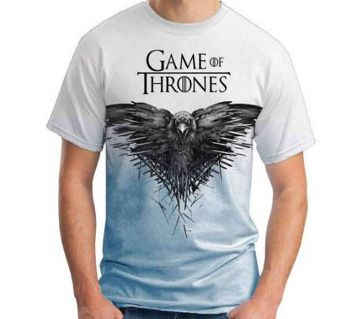 Game of Thrones Menz T Shirt