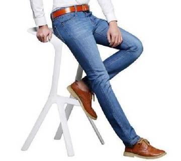 Semi nero fit Jeans pant for Men
