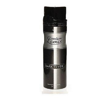 DARK FEVER Gents Body Spray 200ml UAE