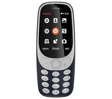Nokia 3310 (2017) Orginal Phone