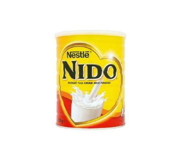 Nestle Nido Full Cream Milk Powder 900gm - UK