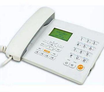 HUAWEI 102 GSM telephone set