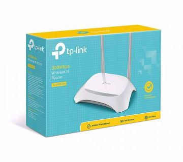 TP Link WR840N Wireless Router