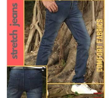 Gents Regular Fit Jeans Pant