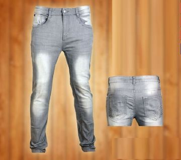 Gents Narrow Fit Jeans Pant