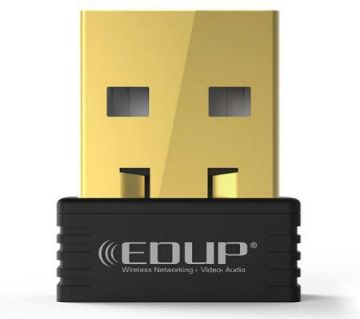 MINI WIRELESS WIFI ADAPTER EP-N8553 FOR LAPTOP , DESKTOP ,IPTV BOX