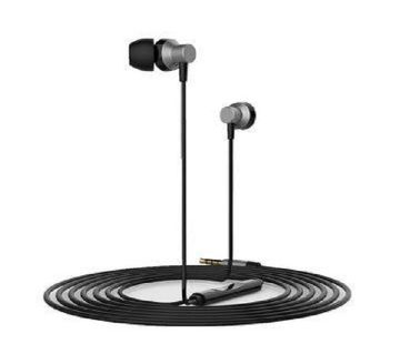 Remax RM-512 3.5mm Wired Music Earphone Heavy Bass In-ear Headphone