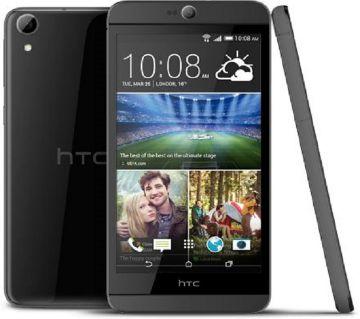 HTC Desire 826 Black Gray Smart Phone