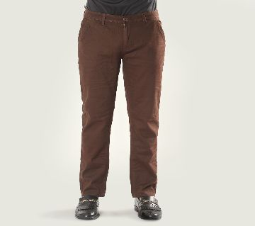 Gabardine Pant For men