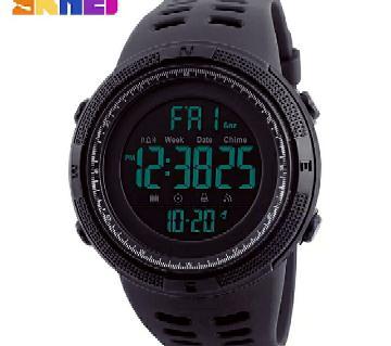 Skmei Gents Digital Wristwatch
