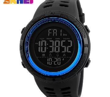Skmei 1251 Gents Digital Wristwatch