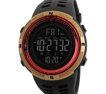 Skmei 1249s Gents Digital Wristwatch