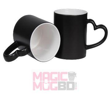 Magic Mug Love Handle