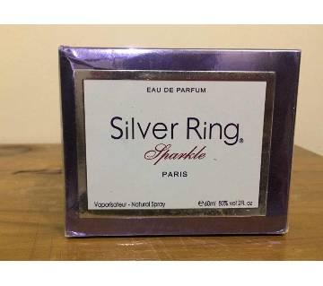 Silver Ring লেডিজ পারফিউম ৬০ মিলি ফ্রান্স