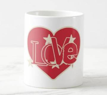 Love Mug for Couple