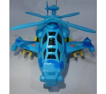 Military Flight: helicopter
