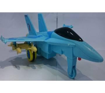 Military Flight: Jet plane