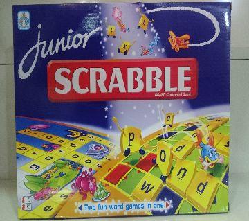 Scrabble (Junior)