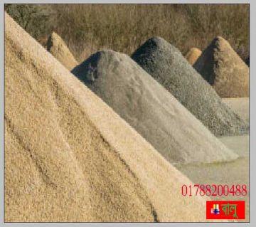 Sand 200 feet
