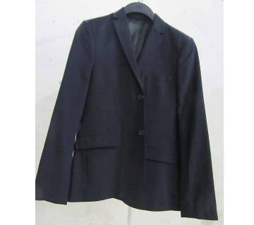 "H&M Men""s Cotton Blazer"