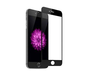 iPhone 7 Plus গ্লাস স্ক্রিন প্রটেক্টর - ট্রান্সপারেন্ট